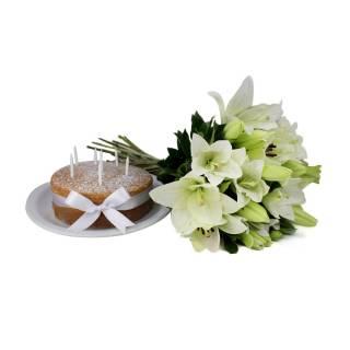 Parabéns | Florisbella Floricultura