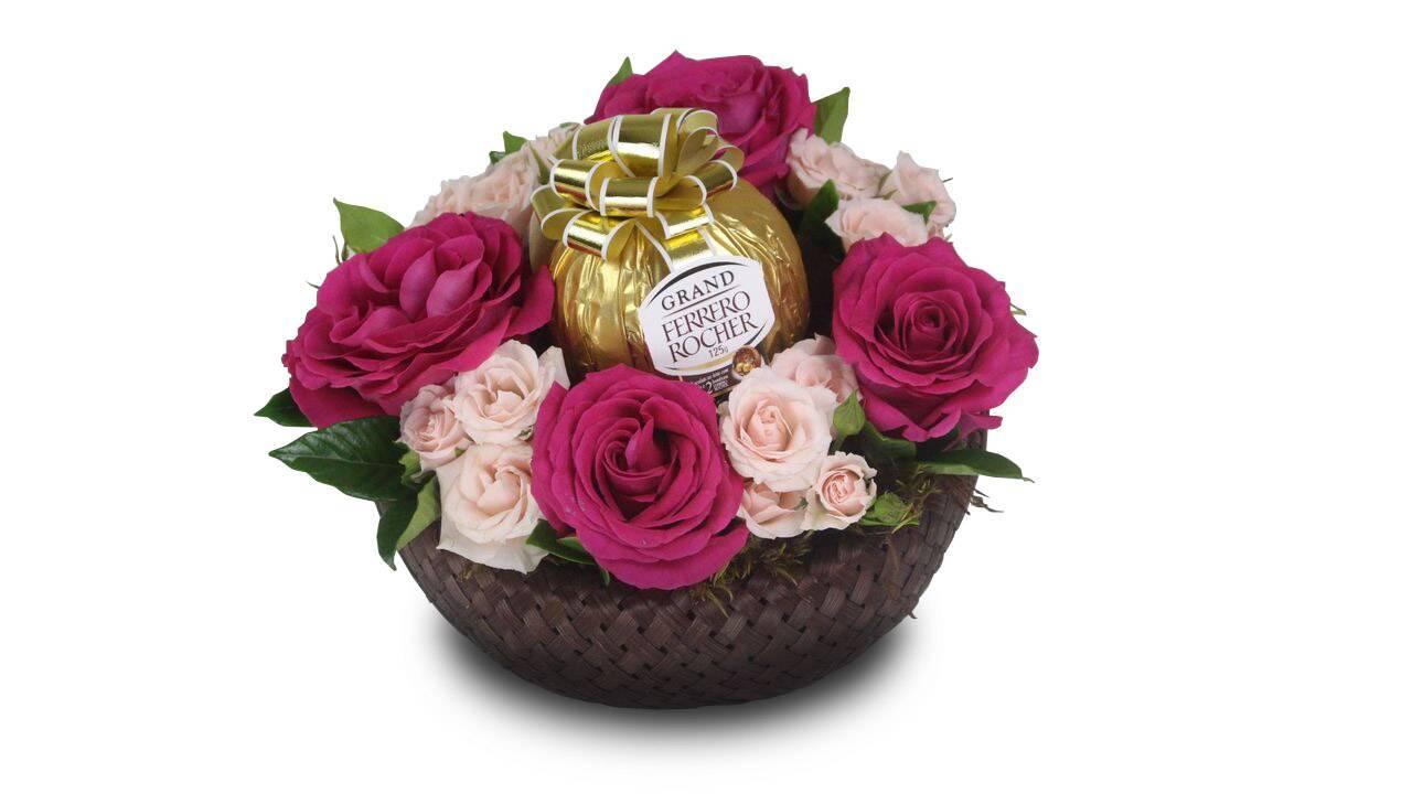 Grand Ferrero Special