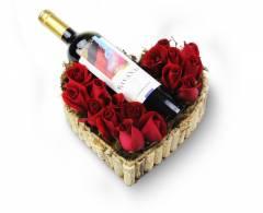 Amor e Vinho