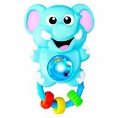 Zoops Amigo Chocalho Musical   Noy Brinquedos