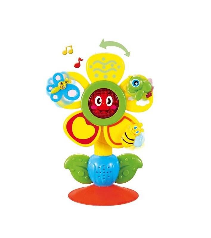Zoop Toys Flor do Bebê ZP00058