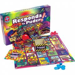 Responda Se Puder - Estrela 1201602400012 | Noy Brinquedos