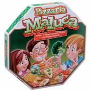 Jogo Pizzaria Maluca - Grow 01283