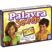 Jogo Palavra Secreta - Grow 01800