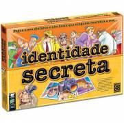 Jogo Identidade Secreta - Grow 01511