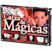 Jogo Caixa de Mágicas - Grow 01428