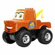 Caminhão Racer Resgate - DISMAT  MK222