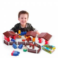 Brinquedo Fazendinha - Dismat MK181 | Noy Brinquedos