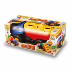 Iron Truck - Dismat Mk126   Noy Brinquedos