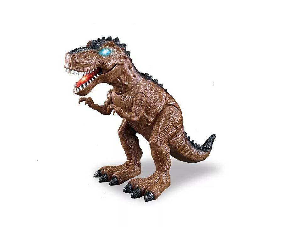 Tiranossauro Rex Luzes e Sons - Zoop Toys ZP00164
