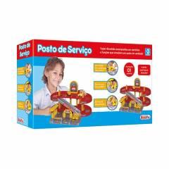 Posto de Serviço - Rosita 9154   Noy Brinquedos