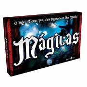 Jogo de Mágicas - Pais&Filhos 2805