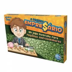 O Pequeno Empresário - Pais&Filhos 27961 | Noy Brinquedos