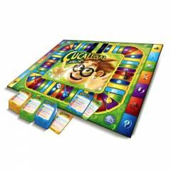 Jogo Cuca Legal Junior - Pais&Filhos 2817 | Noy Brinquedos