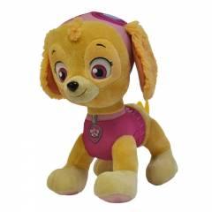 Pelúcia Patrulha Canina Skye 30cm - Sunny 1342 | Noy Brinquedos