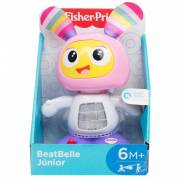 BeatBelle Junior Fisher Price - Mattel FDN73