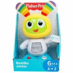 BeatBoo Junior Fisher Price - Mattel FDN72   Noy Brinquedos