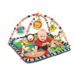 Centro De Atividades -Zoop Toys Zp00179 | Noy Brinquedos