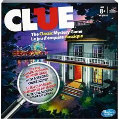 Jogo Clue - Hasbro Gaming A5826 | Noy Brinquedos