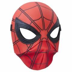Máscara Abertura Spider-Man Marvel - Hasbro B9694 | Noy Brinquedos