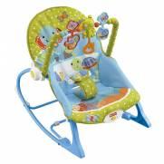 Cadeira Minha Infância Bosque Fisher-Price - Mattel BGB00