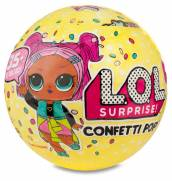 LOL Confetti Pop 9 Surpresa - Candide 8906