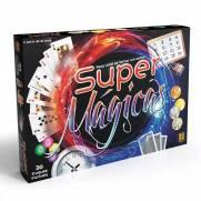 Jogo Super Mágicas - Grow 2713
