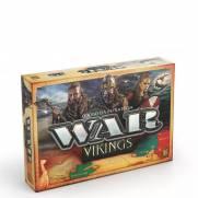 Jogo War Vikings - Grow 3450