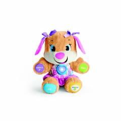 Irmã do Cachorrinho Smart Stages Fisher-Price - Mattel FVC81 | Noy Brinquedos