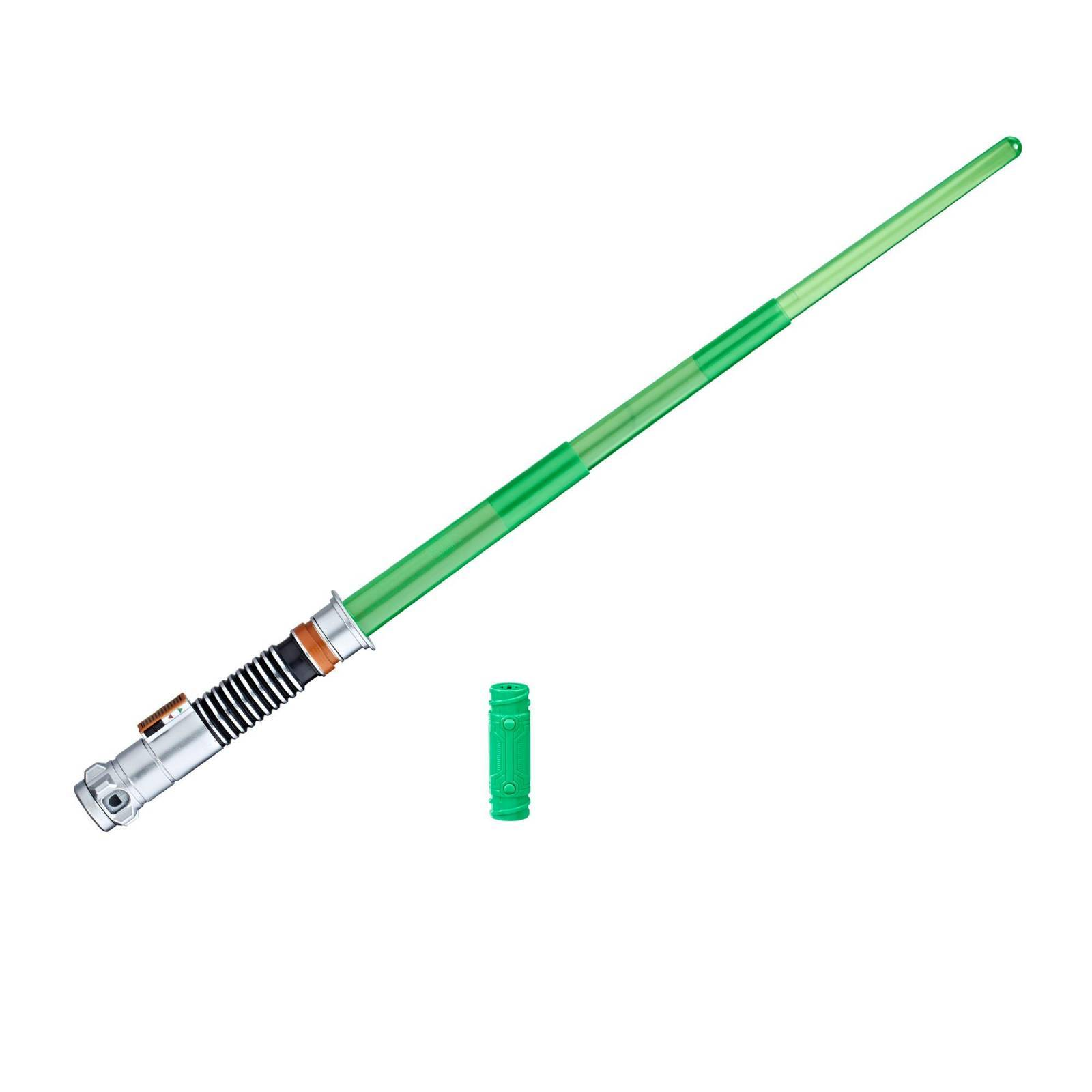 Luke Skywalker Sabre Eletrônico Star Wars - Hasbro C1572