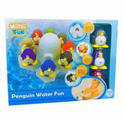 Playset Iglu dos Pinguins - Playfoam 23003
