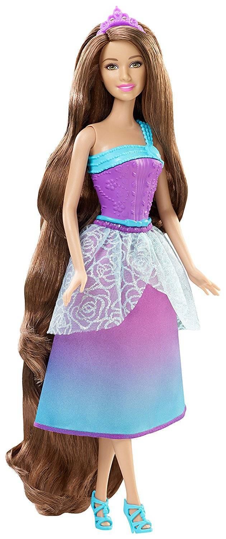 Princesa Corte Encantado Barbie - Mattel DKM21