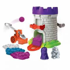 Torre Mágica Kinetic Sand - Sunny 1807 | Noy Brinquedos