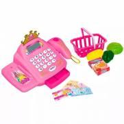 Caixa Registradora Princesas - Toyng 27345
