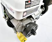 Motor Estacionario gasolina 3,5hp 96cc 4 tempos com embreagem centrífuga | MÁQUINAS CURITIBA