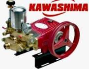 Bomba de pistão lavadora de alta pressão hidrolavadora 3 pistões vazão 40 litros/minuto | MÁQUINAS CURITIBA