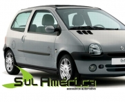 SPOILER LATERAL TWINGO 1995 A 2003 SPORT