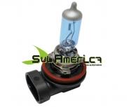 JOGO LAMPADA H11 12V 55W SUPER BRANCA COOL BLUE INTENSE ANTI NEBLINA 4.200K (2PÇ)
