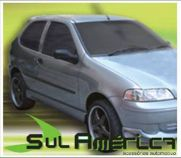 SPOILER LATERAL PALIO SIENA FIRE 2000 A 2005 C/ ENTRADA AR