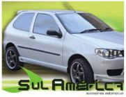 SPOILER LATERAL PALIO SIENA G3 2004 A 2015 C/ ENTRADA AR