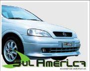 SPOILER DIANTEIRO GM ASTRA 99 2000 2001 2002 Tgpoli