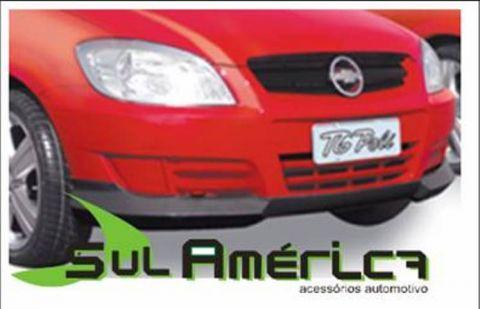 SPOILER DIANTEIRO CELTA G2 PRISMA 07 08 09 10