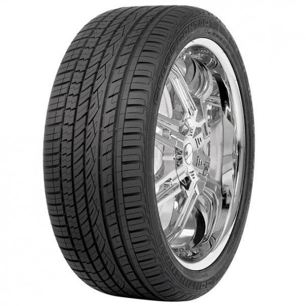 PNEU 235/60R 16 100H - CONTICROSSCONTACT UHP - CONTINENTAL