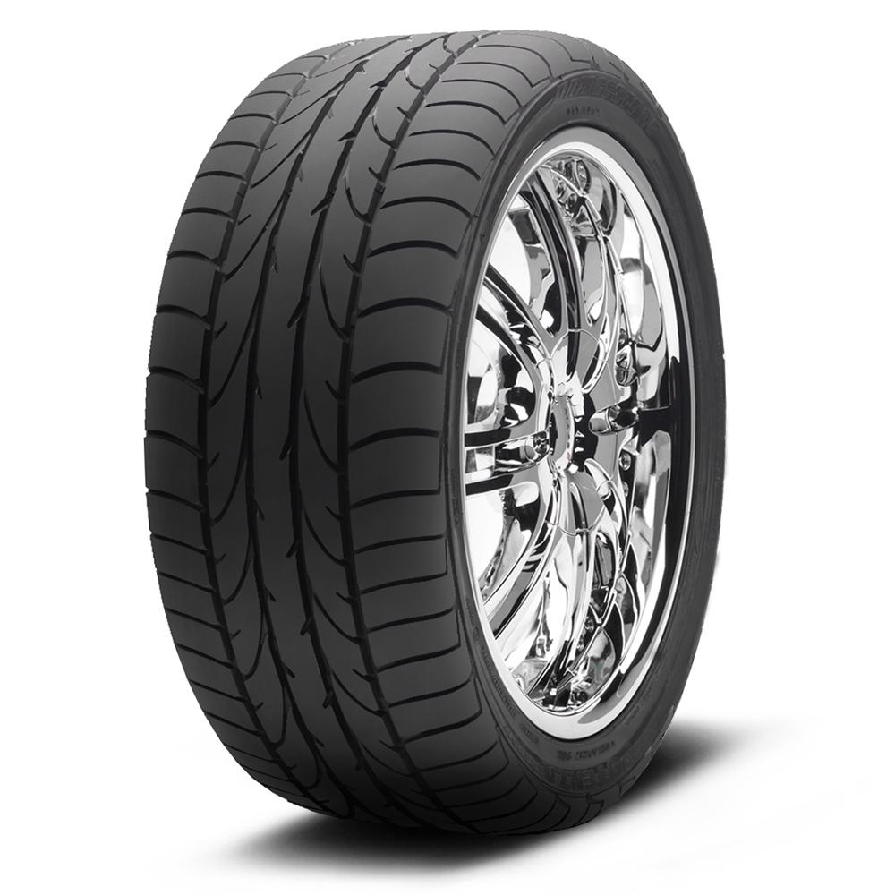 PNEU 225/50R 16 92V - POTENZA RE050 - RUN FLAT - BRIDGESTONE - ORIGINAL BMW SERIE 3 / Z4