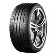 PNEU 245/35R 18 88Y - POTENZA S001 RUN FLAT- BRIDGESTONE - ORIGINAL BMW SERIE 1 / 3 TRASEIRO | Kranz Auto Center