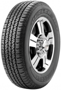 PNEU 245/65R 17 111T - DUELER H/T 684 III - BRIDGESTONE - ORIGINAL VW AMAROK | Kranz Auto Center