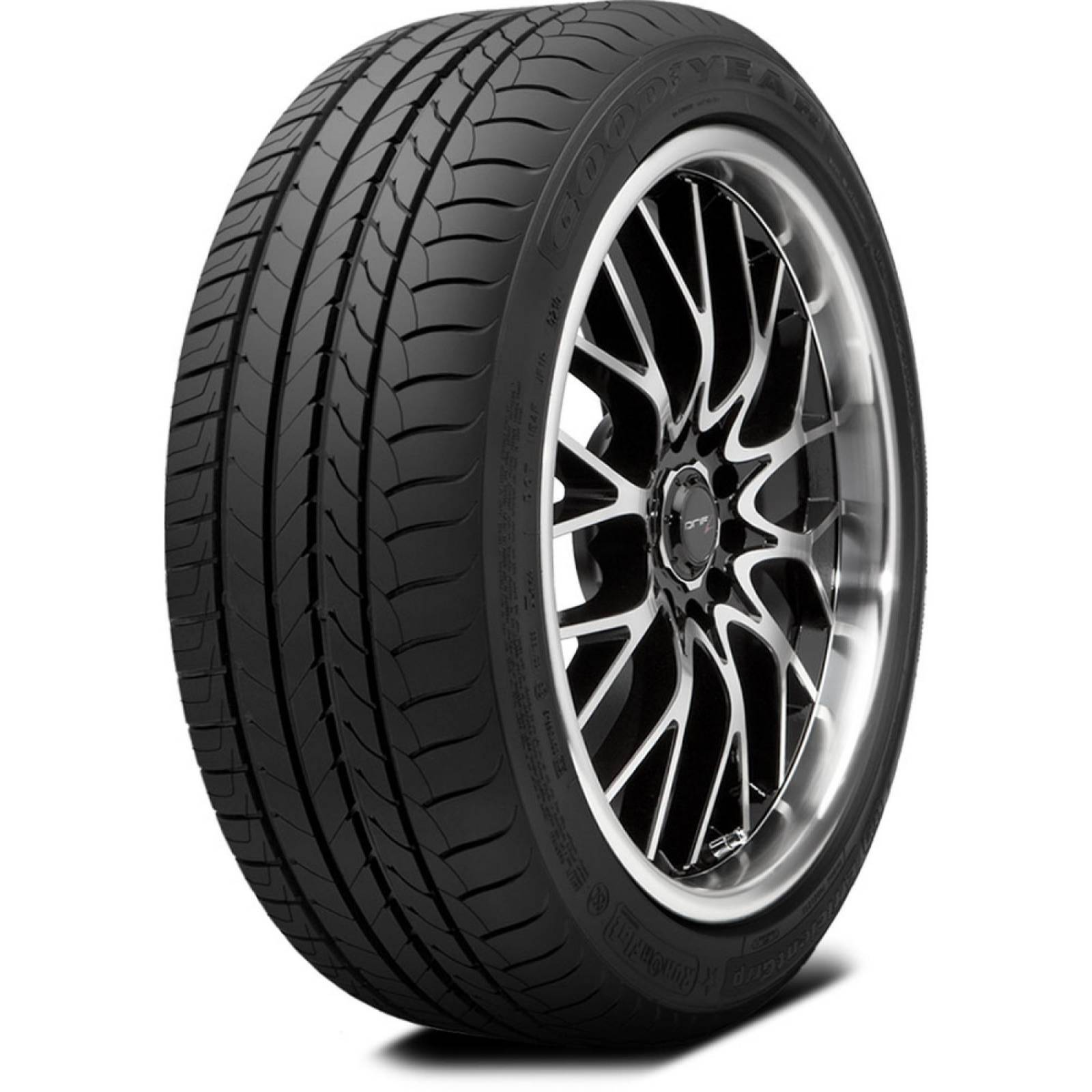 PNEU 225/45R 18 91Y EFFICIENTGRIP RFT GOODYEAR RUN FLAT - ORIGINAL BMW