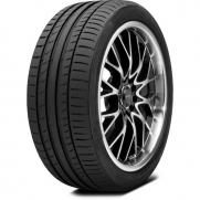 PNEU 255/45R 18 99W FR SSR - CONTISPORTCONTACT 5 - RUN FLAT CONTINENTAL ORIGINAL BMW X3 (T) | Kranz Auto Center