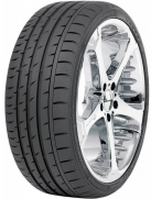 PNEU275/40R 19 101W FR - CONTISPORTCONTACT 3 RUN FLAT CONTINENTAL - E.O BMW SERIE 5 / 7 / X3 (T) | Kranz Auto Center