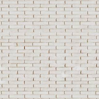 Papel de Parede Adesivo Tijolinho Patinado | Redecorei